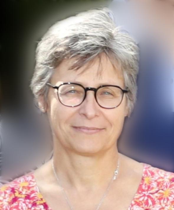 Catherine POUZENC
